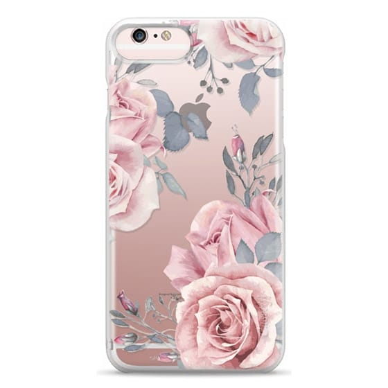 iPhone 6s Plus Cases - Stop and smell the roses