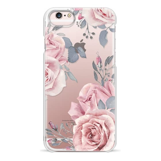 iPhone 6s Cases - Stop and smell the roses