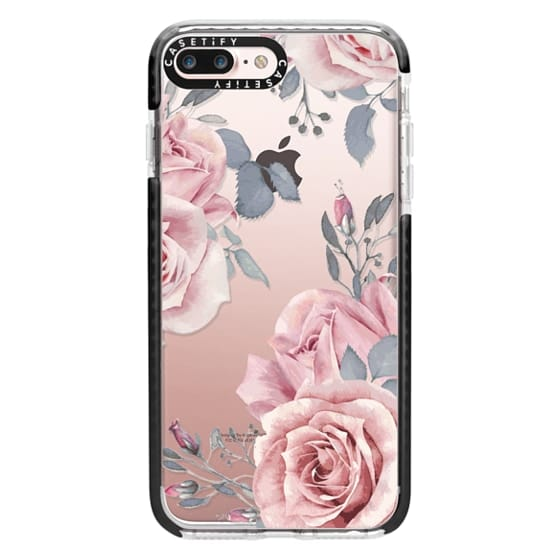 iPhone 7 Plus Cases - Stop and smell the roses