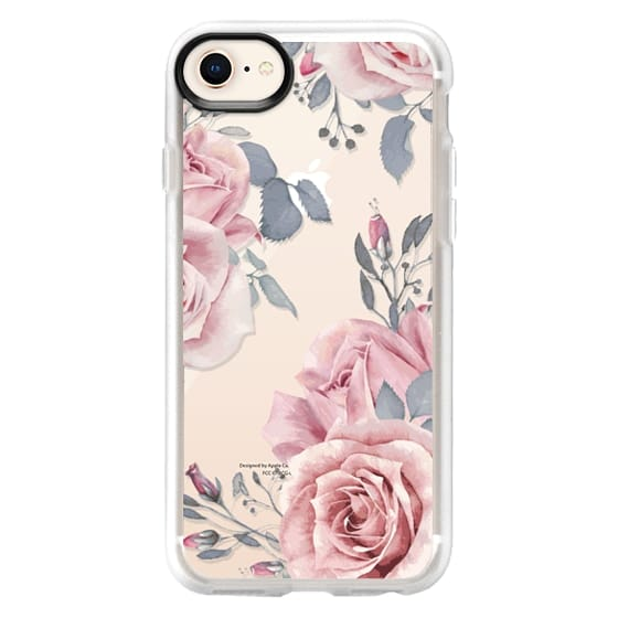 iPhone 8 Cases - Stop and smell the roses