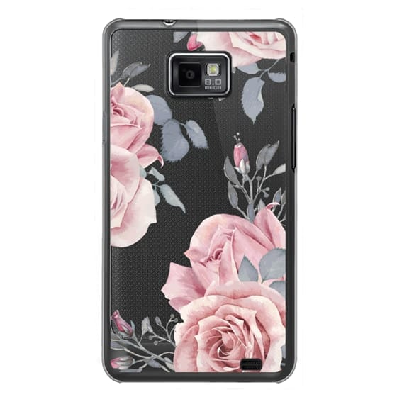 Samsung Galaxy S2 Cases - Stop and smell the roses