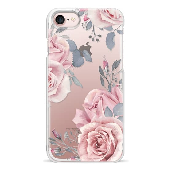 iPhone 7 Cases - Stop and smell the roses