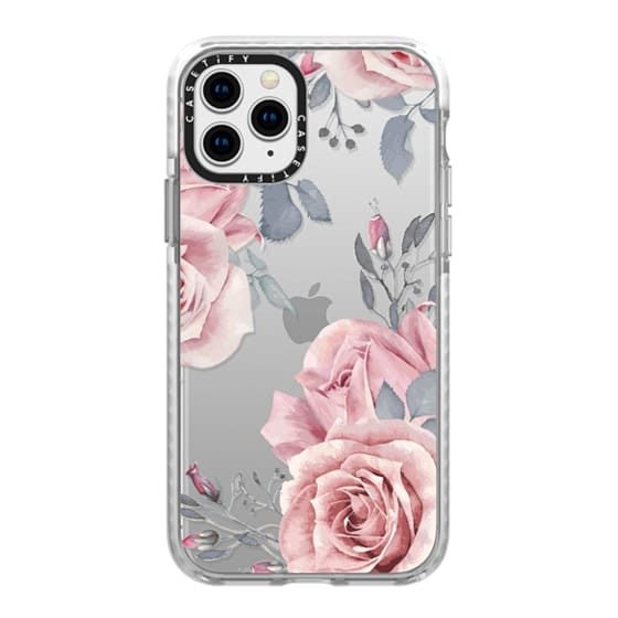 iPhone 11 Pro Cases - Stop and smell the roses