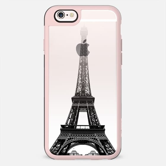 Eiffel Tower 01 - New Standard Case