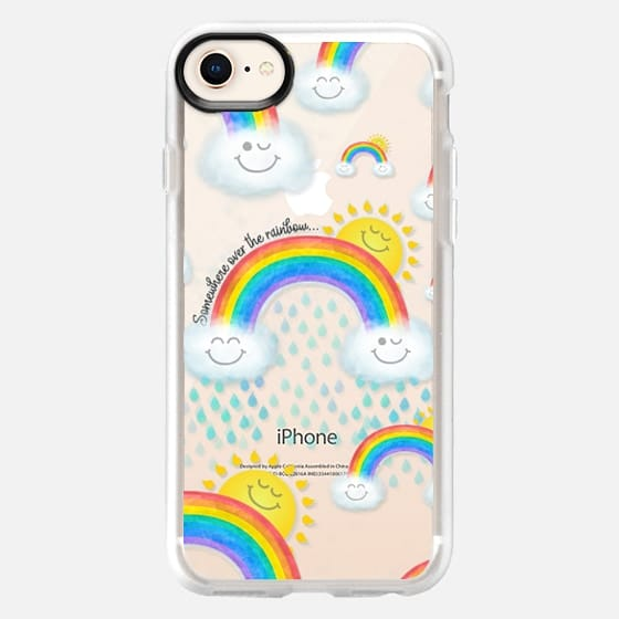 Somewhere over the rainbow...    02 - Snap Case