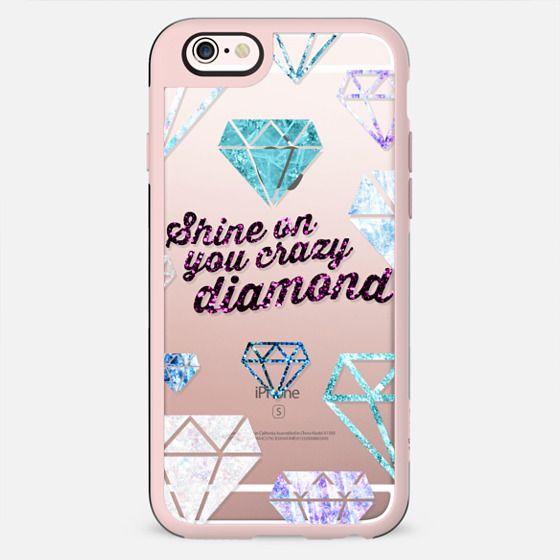 Shine On You Crazy Diamond - New Standard Case