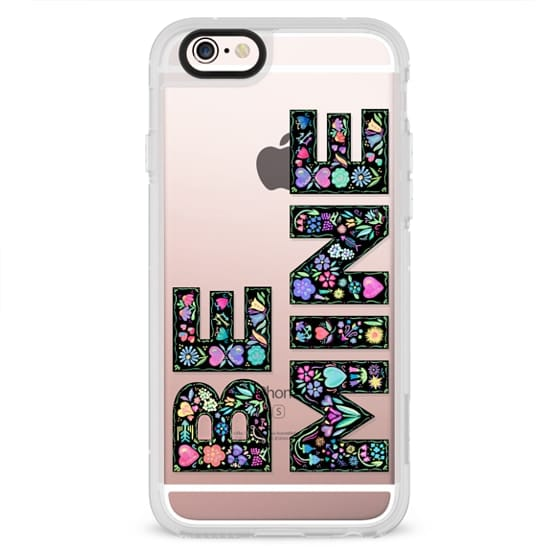 iPhone 6s Cases - Be Mine 06