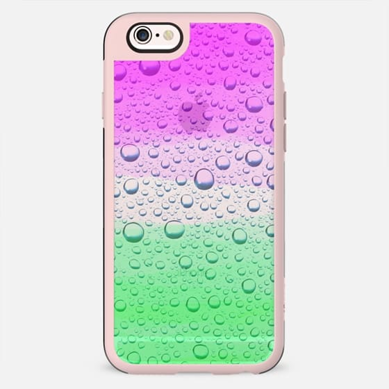 Watermelon Droplets - New Standard Case