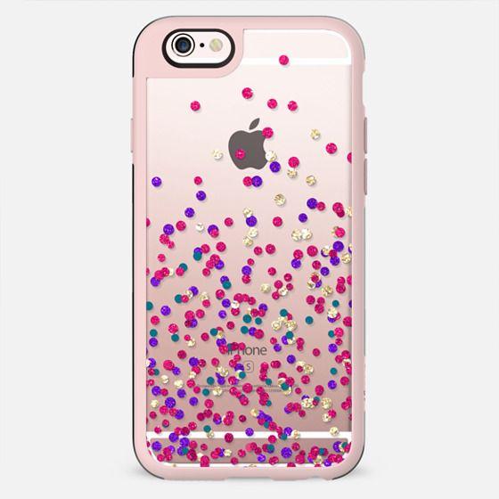 Glitter Confetti - New Standard Case