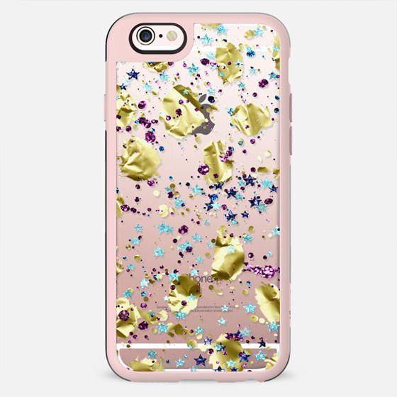 Crazy Confetti - New Standard Case