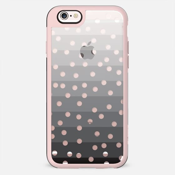 Dots and Stripes - New Standard Case