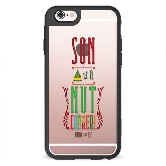 iPhone 6s Cases - Son of a Nutcracker!