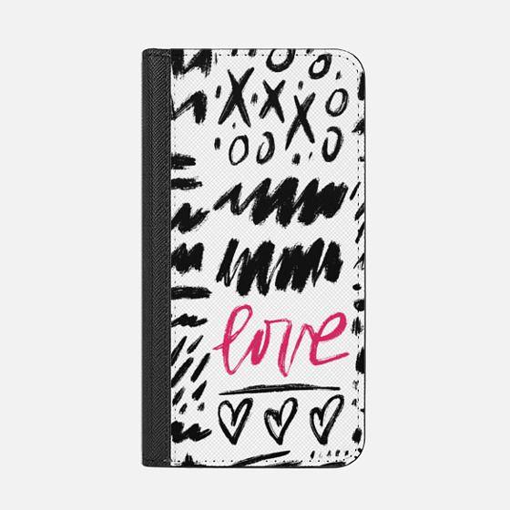 Love Scribbles
