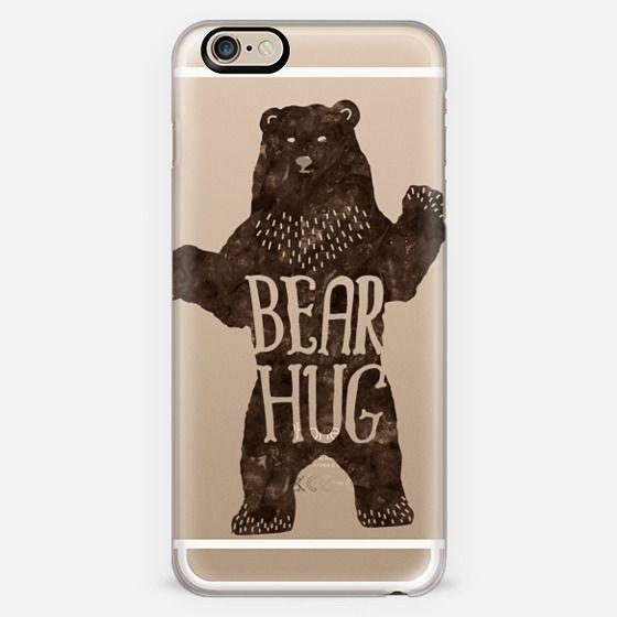Bear Hug -