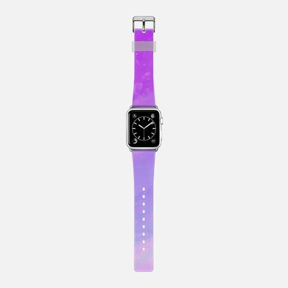 Purple Watercolor (watch) -
