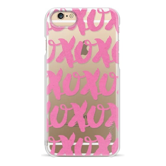 iPhone 6s Cases - XOXO Pink
