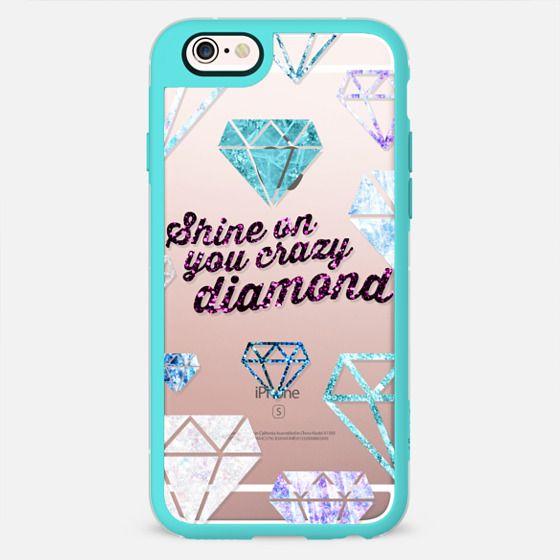 Shine on you crazy diamond -