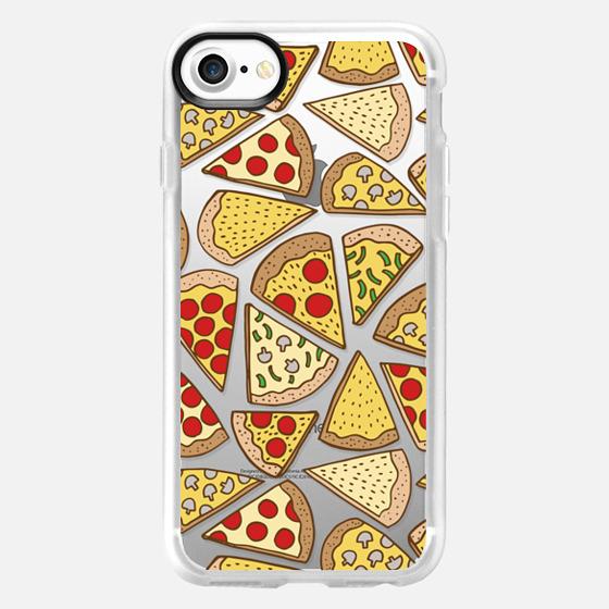 Pizza Party - Wallet Case