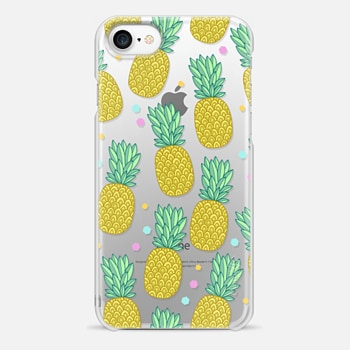 iPhone 7 Case Pineapple Love!