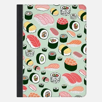 iPad Air 2 Case Sushi Forever