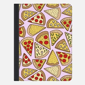 iPad Air 2 ケース Pizza Party