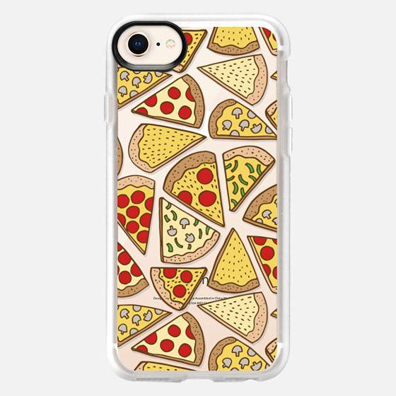 Pizza Party - Snap Case