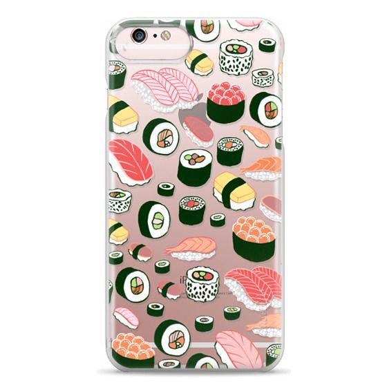 iPhone 6s Plus Cases - Sushi Fun!