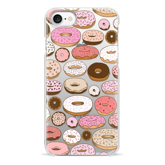 iPhone 7 Cases - Donuts Forever