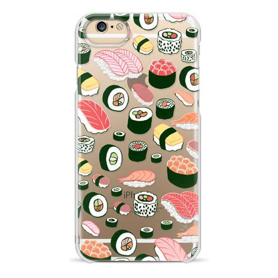 iPhone 6 Cases - Sushi Fun!