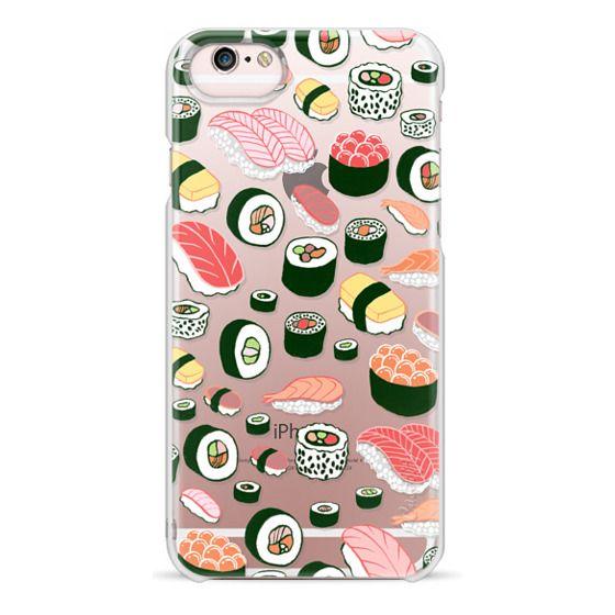 iPhone 6s Cases - Sushi Fun!