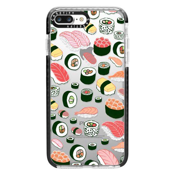 iPhone 7 Plus Cases - Sushi Fun!