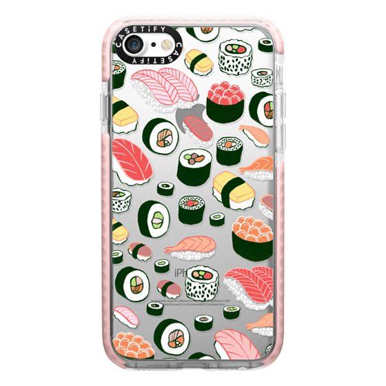 iPhone 7 Cases - Sushi Fun!