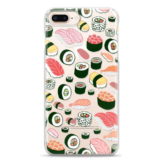 iPhone 8 Plus Cases - Sushi Fun!