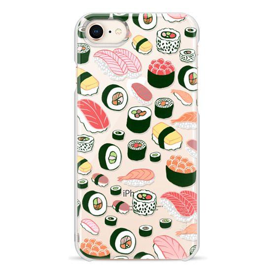 iPhone 8 Cases - Sushi Fun!