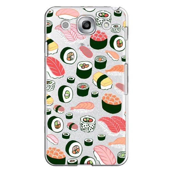 Optimus G Pro Cases - Sushi Fun!