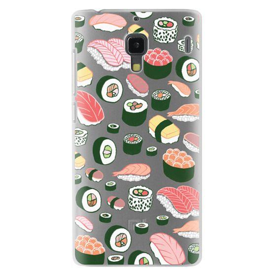 Redmi 1s Cases - Sushi Fun!