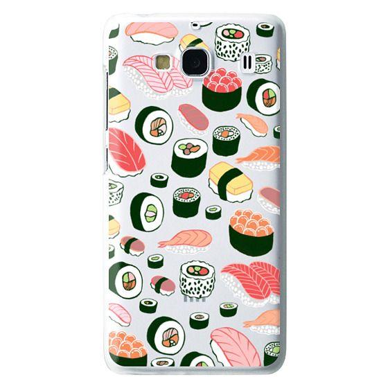 Redmi 2 Cases - Sushi Fun!