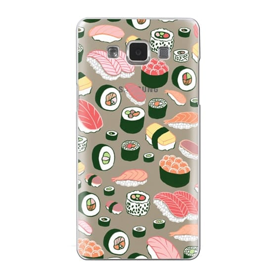 Samsung Galaxy A5 Cases - Sushi Fun!