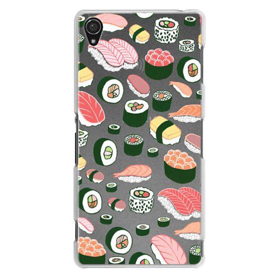 Sony Z3 Cases - Sushi Fun!