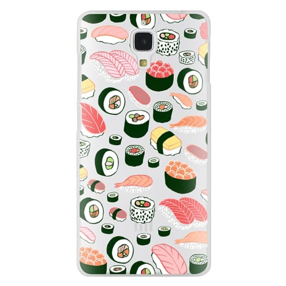 Xiaomi 4 Cases - Sushi Fun!