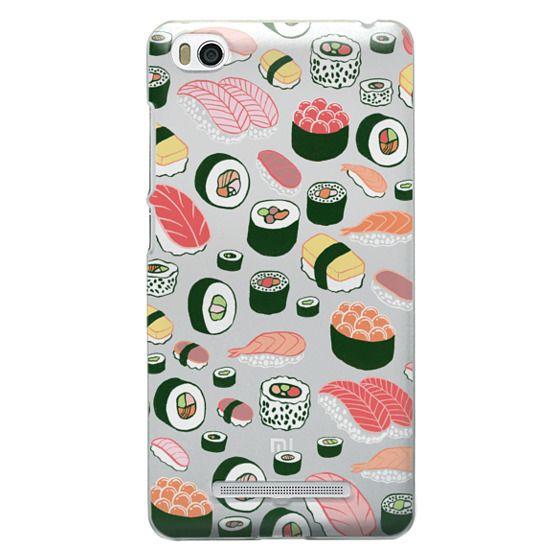 Xiaomi 4i Cases - Sushi Fun!
