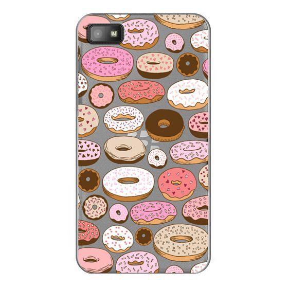 Blackberry Z10 Cases - Donuts Forever