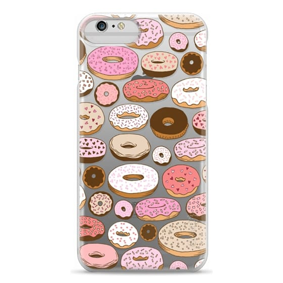 iPhone 6 Plus Cases - Donuts Forever