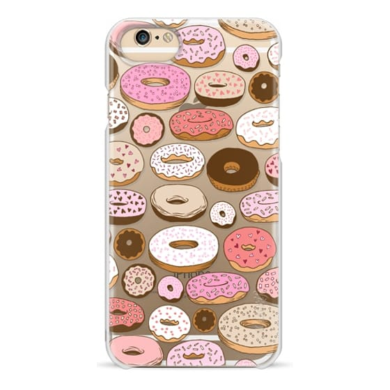 iPhone 6 Cases - Donuts Forever