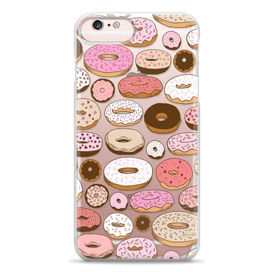 iPhone 6s Plus Cases - Donuts Forever