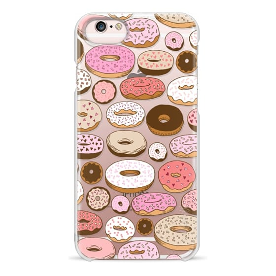 iPhone 6s Cases - Donuts Forever
