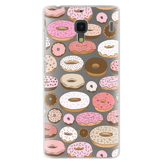 Redmi 1s Cases - Donuts Forever