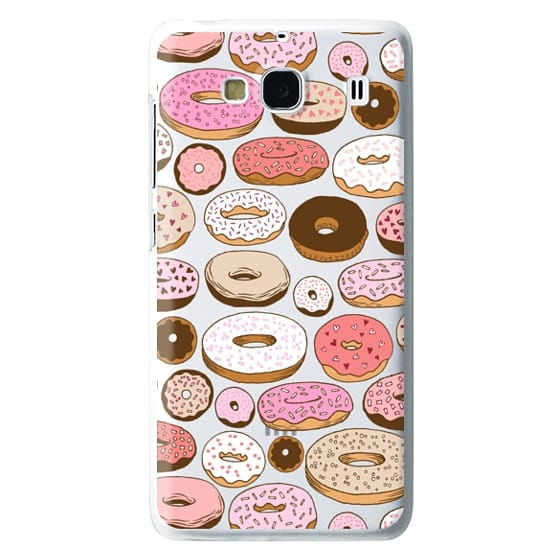 Redmi 2 Cases - Donuts Forever