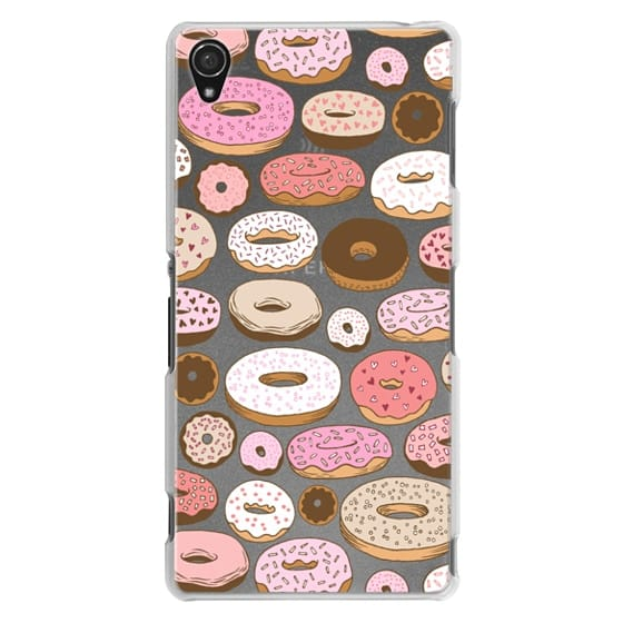 Sony Z3 Cases - Donuts Forever