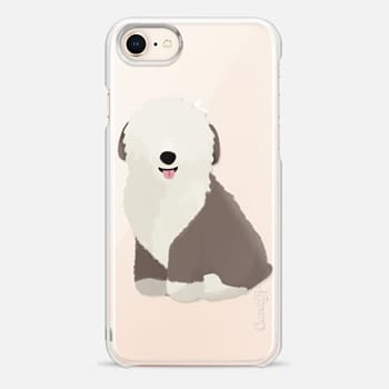 iPhone 8 Case Sheepdog